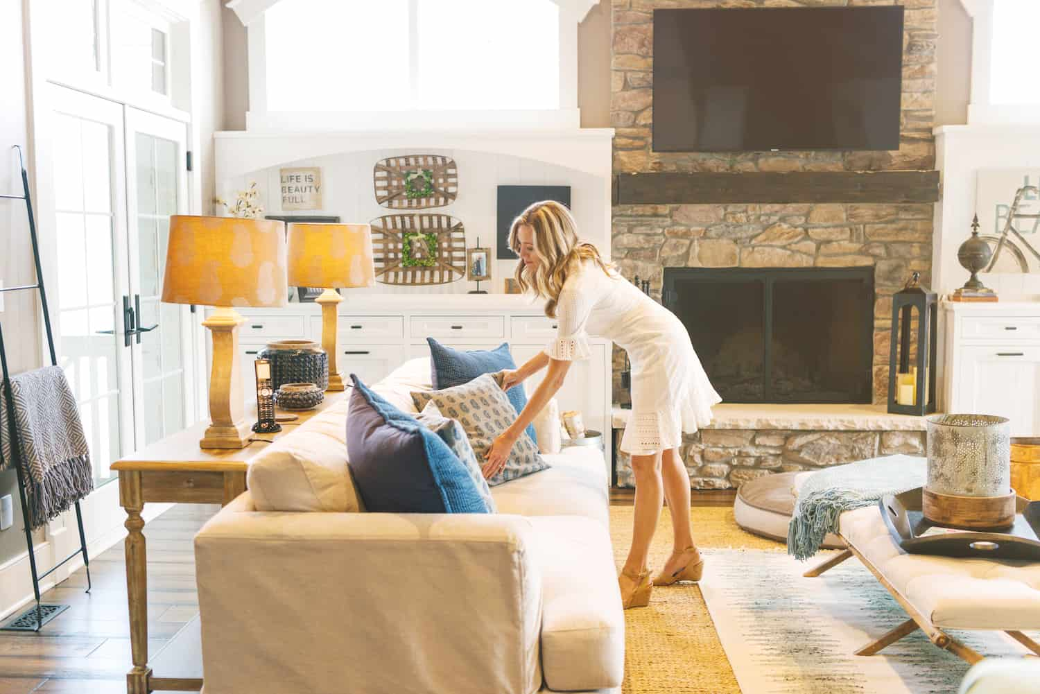 Get Your Home Ready to Sell with Stacy Snively, ZVilleHomes.com