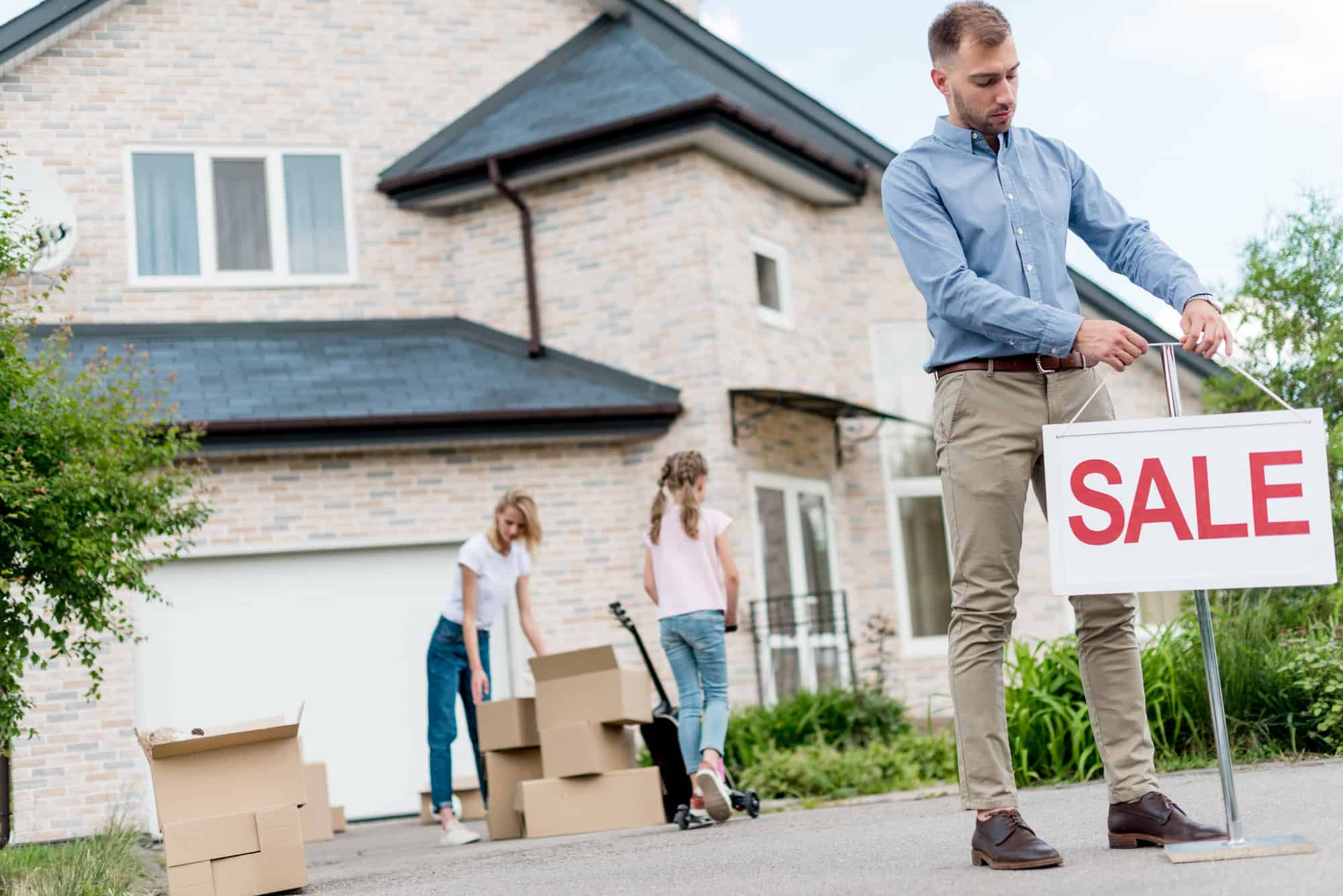 List your home for sale with Stacy Snively, ZVilleHomes.com