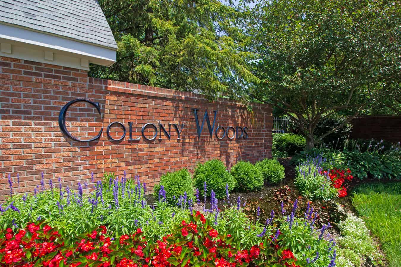 ColonyWoods