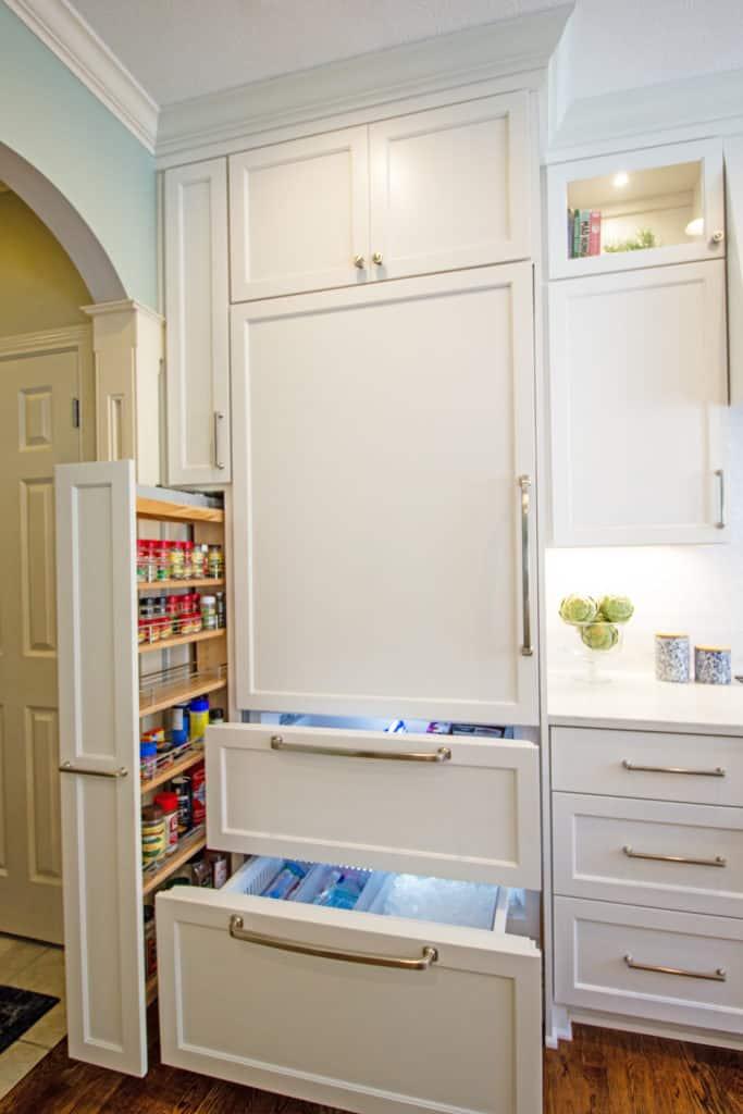 Kitchen Upgrade Options