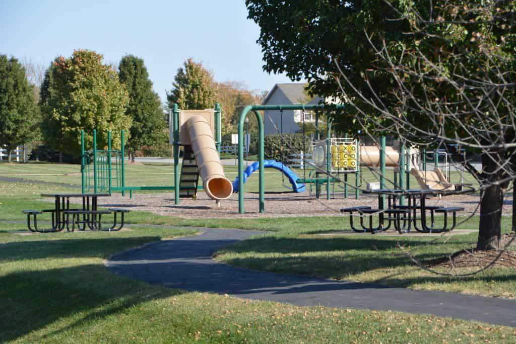 Royal Run Playground