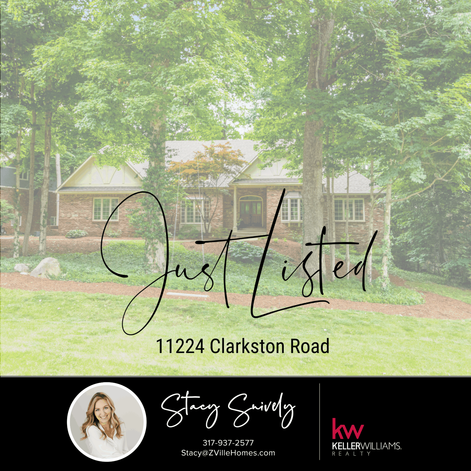 Clarkston Road - Just Listed