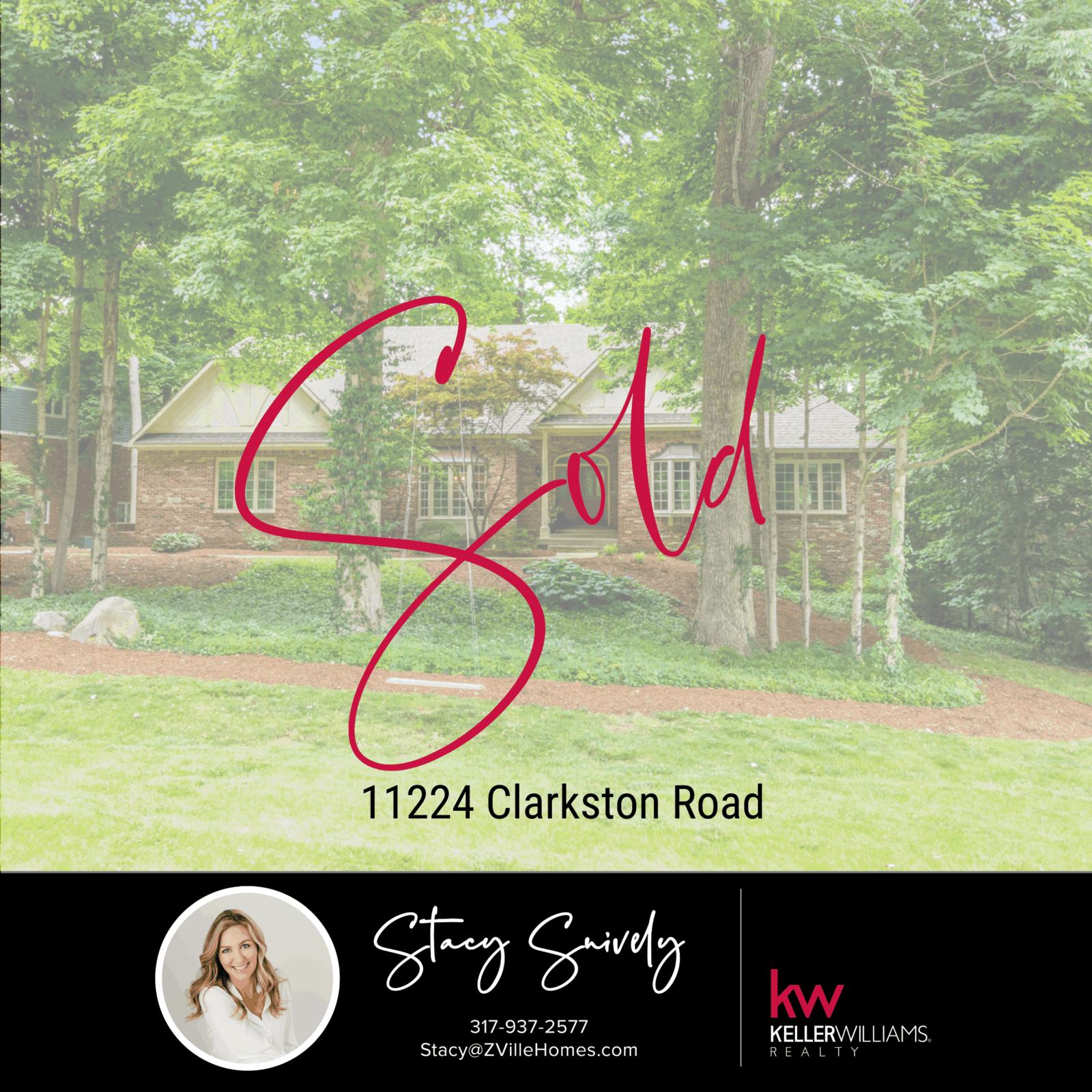 Clarkston Road - sold
